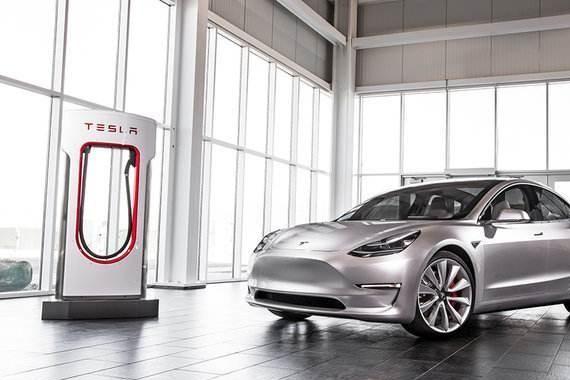 美加州立法:2040年新乘用车必须为<em>零排放汽车</em>