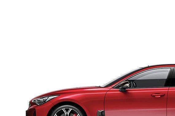除夕夜,这些极品好车能让你在新的一年红红火火!