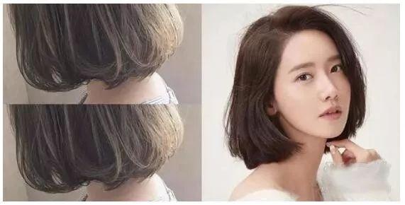 """2018年发型流行趋势""""短发怎么弄好看""""!图片"""