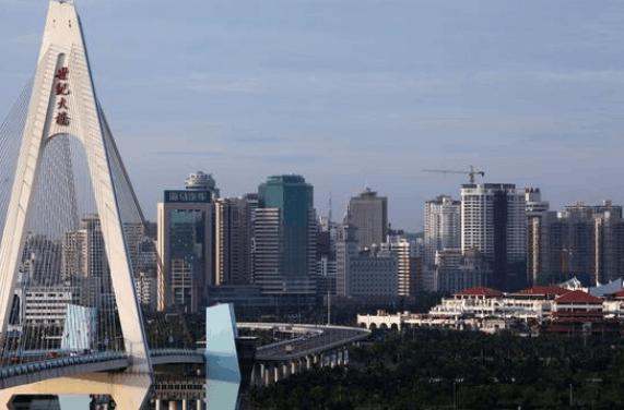 中国最干净的城市,街上看不到一点垃圾,比日本还要干净图片
