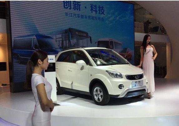 砸51亿给长江,也想在新能源SUV里搞事情,李嘉诚就想造出这汽车