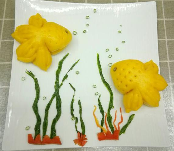 小动物馒头很可爱,教你花式馒头的做法,让孩子爱上吃