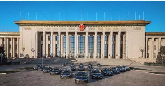 红旗换标了, 新车标霸气十足, 但你知道这些换标成功的国产车吗?