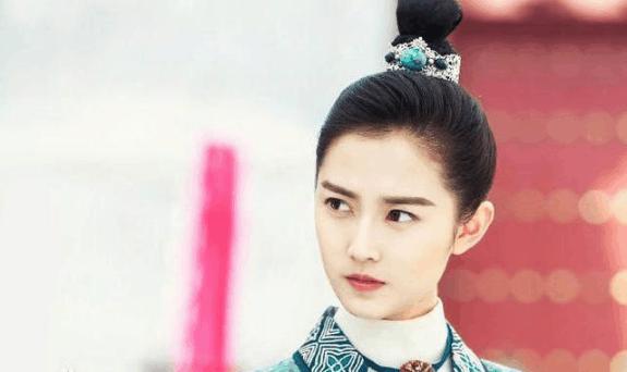 6位古装剧中的女扮男装, 刘诗诗,赵丽颖上榜, 最美李沁