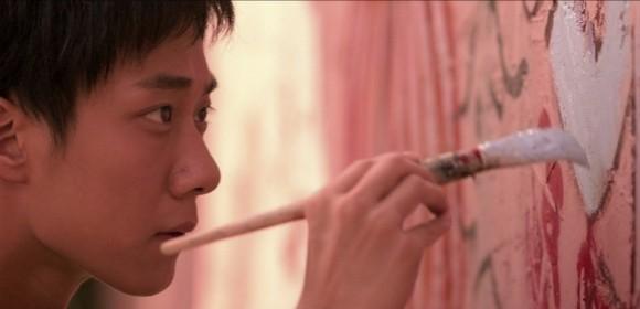 高至霆客串《解忧》侧颜杀惊艳   《悍城》变江湖小弟冷酷帅气