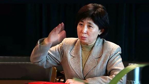 刘姝威是在履行独立董事的职责吗