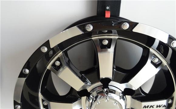 汽车新材料要闻榜|我国建成首条镁合金轮毂生产线,进军美国市场