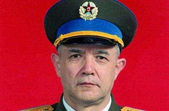 林虎将军曾击落美军战机,引进苏27功臣,70岁还