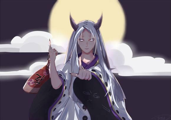 火影忍者:最厉害的十大女性忍者,她肯定是第一位,鼬神
