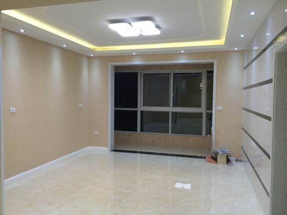 晒晒花12万硬装装修的房子,简洁大方,装上灯就更漂亮了!