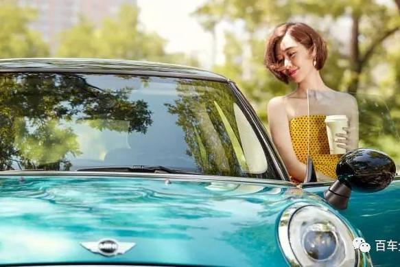 时尚圈达人1天卖了100台MINI,啪啪啪打脸汽车圈KOL