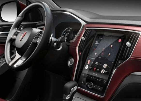 汽车内饰取消传统按键是好是坏?当你知道它的这3个缺点你还买吗