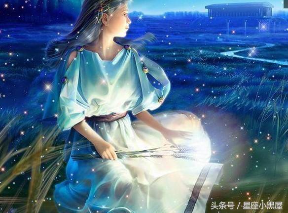 十二星座对应的西方权威,白羊是正义女神,天秤代表女神与命运狮子座属牛男生图片