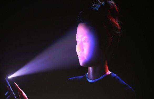 国产技术突破 云从科技首发3d结构光人脸识别技术