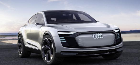 重视运动性!奥迪e-tron GT或2022年发布!限量10台 巴博斯smart