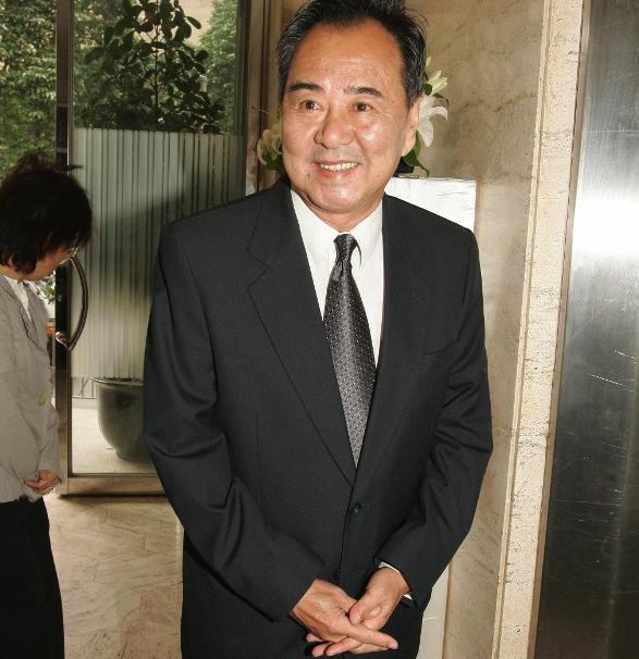 TVB资深演员江汉离世 患有脉管炎江汉在疗养院离世享年78岁