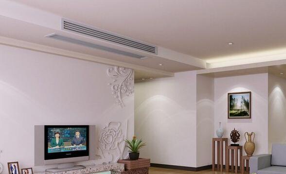 越来越多人家里都装风管机,我家还傻傻装中央空调,后悔知道晚了