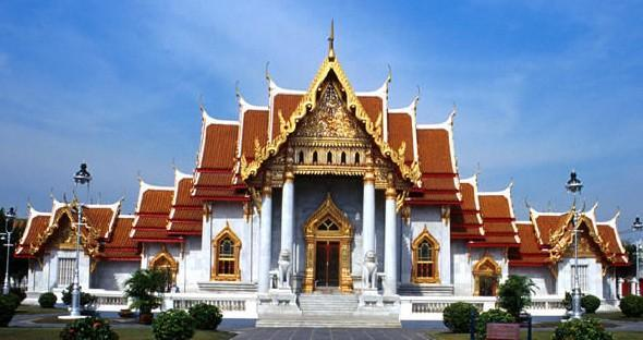 """泰国医疗旅游的""""逆袭""""之路"""