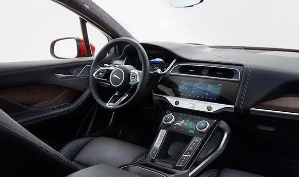 捷豹I-PACE海外价格公布 约7万美元起售