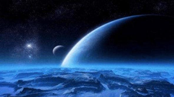 月球的出现是人为还是天然? 古代时期并不存在月球!
