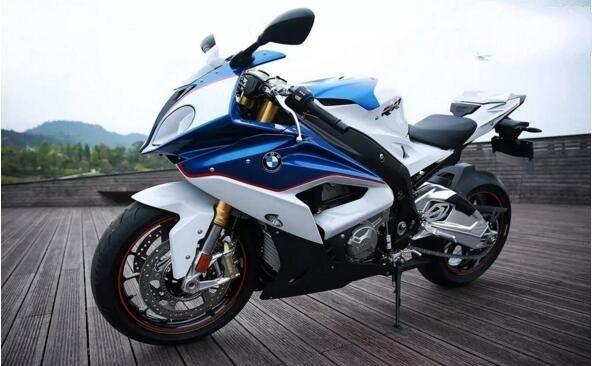 关于宝马的9大之最,最便宜仅14万元,最好摩托车加速仅2.3秒