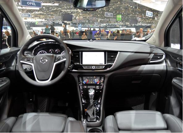 昂科拉原版车型,5年卖出50多万台,又出新款,但以后还买得到吗