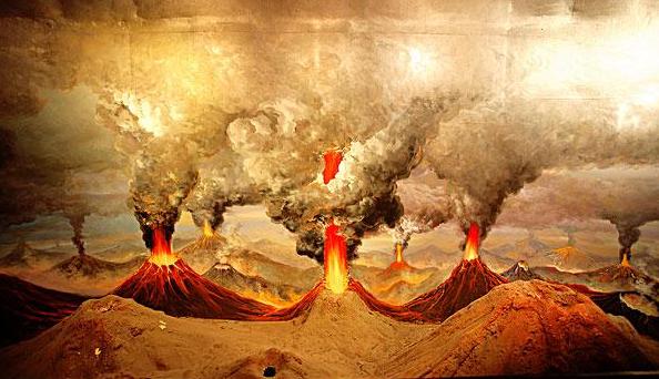 血月之息 血月不详!中国股市财报地雷被集中引爆,利空突降,散户命数已定!