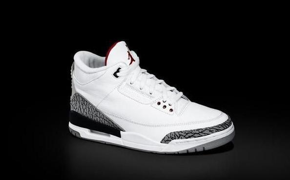 air Jordan 1 23代篮球鞋,聊聊哪些你还不知道的球鞋事