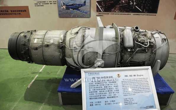 中国飞机发动机材料重大突破 寿命优于美国
