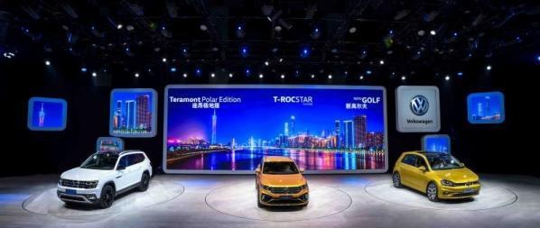 """2018年将成大众集团在华""""SUV之年"""""""