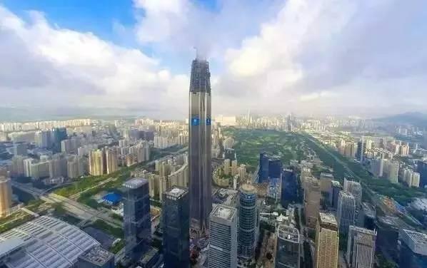 深圳可能要改名了,你还不知道?