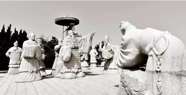 日本人真的是徐福带去500童男童女的后代吗?