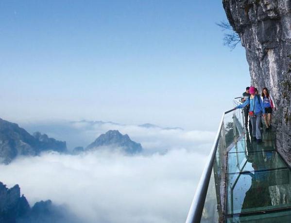 张家界最佳旅游攻略朋友!去玩的攻略有这份就够!赤峰旅游大全一日游图片