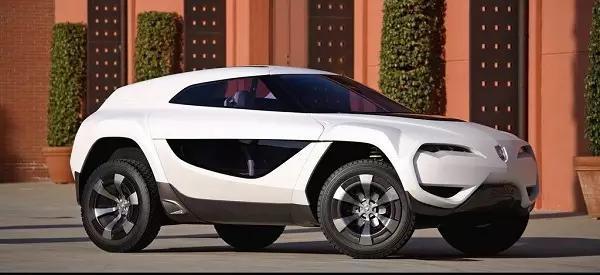 10万元国产SUV,个个能单挑20万合资