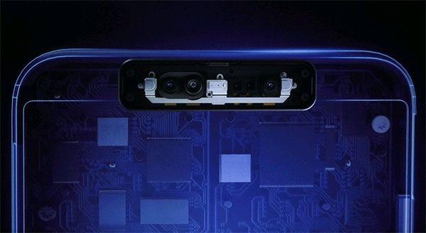 受限于苹果专利?华为P20最新泄露:刘海设计