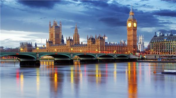 英国首都伦敦,238处风景名胜可免费参观!图片