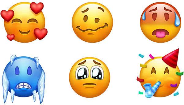 emojipedia网站创始人jeremy burge 已经以类似苹果的风格分享了每个图片