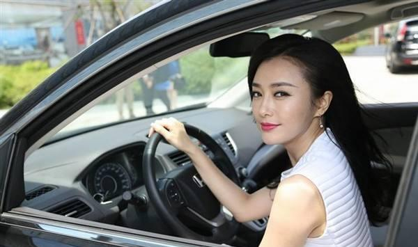 老司机教你怎样试新车