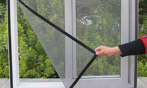 纱窗清洗小妙招,你知道应该怎样清理纱窗吗?