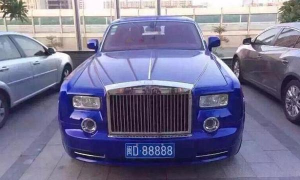 福建厦门超级土豪跑车俱乐部!连王思聪也眼红了!