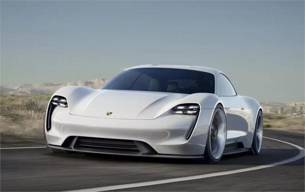 保时捷向特斯拉发起挑战 2022年在电动汽车领域投资60亿欧元