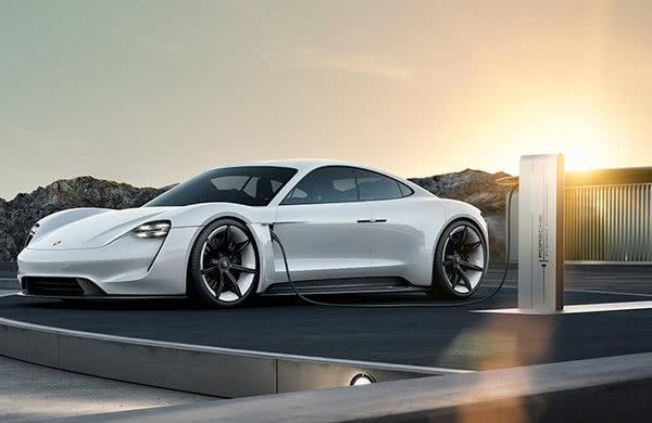 保时捷宣布:将再投超230亿元 全面发力电动车