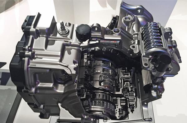 福特将推9AT变速箱,或弥补美系变速箱领域短板?