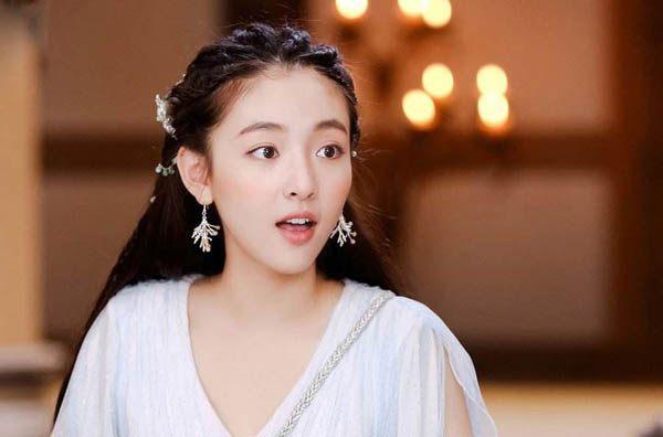 7个最美的古装公主:热巴 李沁上榜,最后一位无人不服!