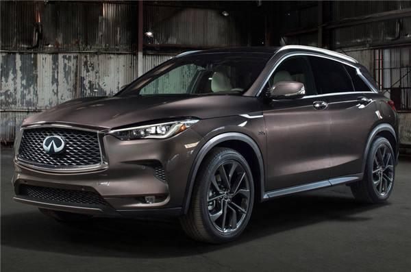 2018年最值得期待的四款SUV!最后一辆90%的车主都喜欢