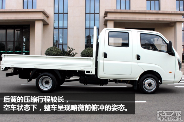 五菱客货两用车双排座大的厢 五菱宏光双排价格图片