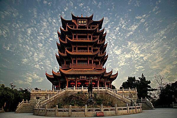 中国八大国家中心城市