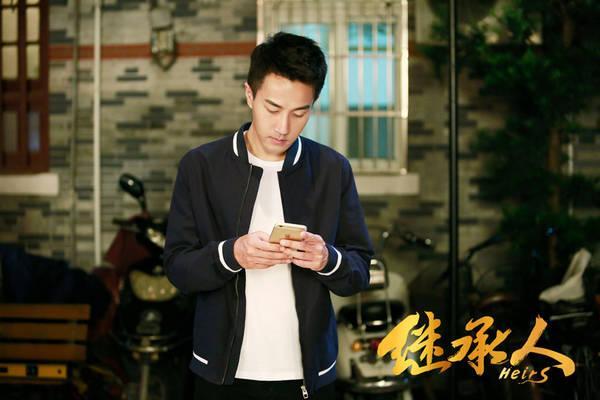 刘恺威蒋欣新剧《继承人》片花曝光, 好汤CP甜蜜撒糖