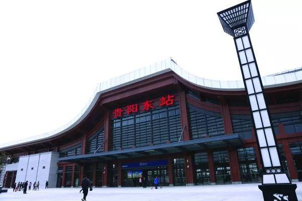 贵阳客车站,高铁站,机场公交线路大全, 太详细了!图片