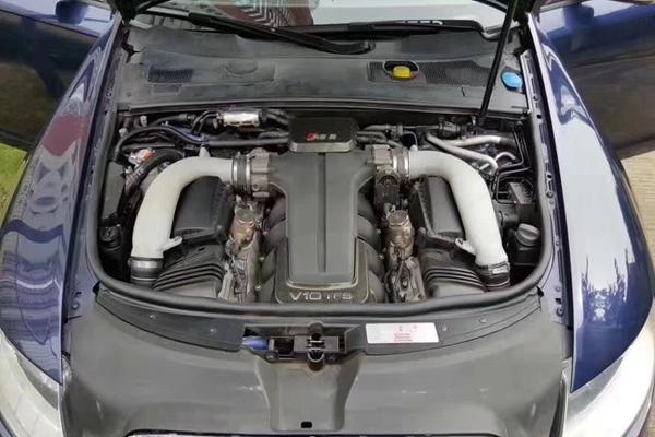 黄江二手车2012年奥迪RS6-V10-5.2增强版